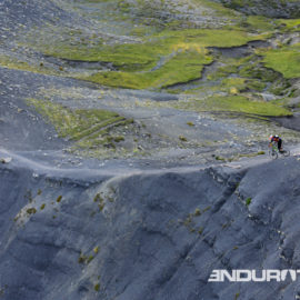 ENDURO WORLD SERIES POUR 2016!